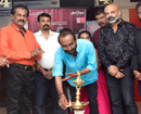 Mangaluru: Kannada movie, Pencil Box premiered in DK, Udupi & Kasargod