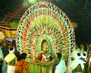 Bantwal: Annual festivities held with pomp & gaiety at Peraje temple