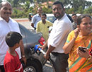 Udupi/M'Belle: United Fuels Petrol Pump Inaugurated at Edmeru-Moodubelle