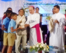 Udupi: Future of mankind lies in sustaining environment – Bishop Dr Gerald Lobo