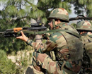 Intense shelling by Pak along LoC in J&K's Poonch district