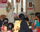 Mangaluru: Primary Teachers has key role in shaping future of children � Prof Hilda