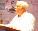 Mangalore: Moral Values should be imparted to students with education: RV Deshpande