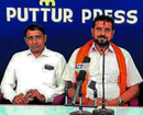 Pro-Hindutva organizations warns of giving befitting response for false cases, arrests