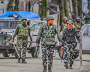 Encounter starts in South Kashmir's Pulwama district