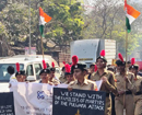 Mumbai: Ghanshyamdas Saraf College pays tribute to martyrs of Pulwama