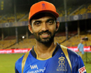 I couldn�t sleep after my shot against Mumbai Indians, says Rahane