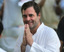 Intolerance, anger reign supreme in India: Rahul