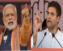 BJP slams Rahul, Priyanka over remarks against Modi