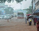 Heavy rain - Holiday declared for schools and PU colleges on Jul 20 in DK