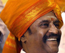 Holi: The day Rajinikanth was 'born'