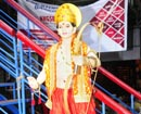Mumbai: Rama Navami celebrated with pomp & gaiety at Ram Mandir, Wadala