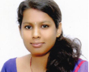 Karkala: Ramya Prabhu gets 1st Rank in M Sc of Mangalore University