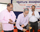 Udupi: Jnanaganga PU College organizes daylong rejuvenation training workshop for lecturers