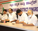 Mangaluru: MLA U T Khader slams state govt for inadequacy in combating Covid-19