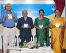 Mangaluru: Research Methodology Workshop a Boon for Quality Research - Prof Aloysius Sequeira