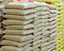Rice meant for poor ends up in black market