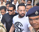 Salman Khan gets 5-year jail term after conviction in Blackbuck Poaching case