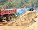 Bantwal: Illegal sand mining goes unabated in Pudu village despite 2 boys drowned