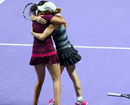 Sania-Cara enter semis at year-end WTA meet