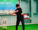Bengaluru: Investors and Startup Founders Battle it out on Cricket Pitch