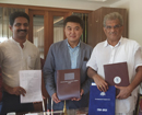 Beltangady: SDM Ayurveda College & Hospital signs MoU with Cechnova University, Russia