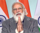 Prime Minister Narendra Modi to interact with leading economists on Friday