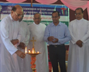 Udupi: Seminar on Catholic Health Care Mission highlights Challenges and Opportunities