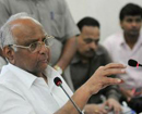 Sharad Pawar asks NCP workers to prepare for mid-term poll in Maharashtra
