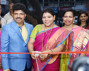Shiva's Hair Designers open 14th saloon at Thane (W)