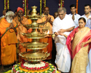 Beltangady: Thousands attend Shivratri Celebrations at Sri Kshetra Dharmasthala