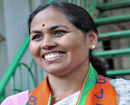 Udupi: BJP's Shobha Karandlaje all set for second term as MP
