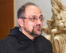 Spain: Fr Saverio Cannistra re-elected as Superior General of Carmelites
