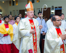 Muscat: Fr Augustine Fernandes installed as new parish priest of St Anthony's Church, Sohar