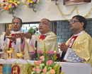 Mangaluru: Cloistered nuns celebrate Feast of St Clare at Adoration Monastery