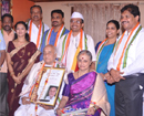 Udupi: Lobbying essential to get state awards - Harikrishna Punaroor