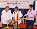 Udupi: Students Council of Jnanaganga PU College, Moodubelle inaugurated