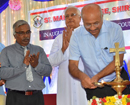 Puttur: St Philomena College Students' Council inaugurated