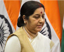 2 Indians abducted in South Sudan released: Sushma Swaraj