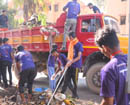Mangaluru: Ramakrishna Mission carries out 27th cleanliness drive in city
