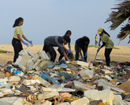 Mangaluru: Ramakrishna Mission carries out 23rd week of cleanliness drive in city