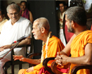 Beltangady: Healthy society will reign with shunning ill habits & corruption - Swami Vishvesha