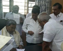 Tailors eligible to get PF in recent budget - MLA Lobo