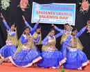 Puttur: Talents Day at St Philomena College
