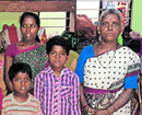 Puttur: Eleven Thenkila Gudde families shifted as fissures widen