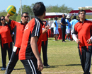 Abu Dhabi: ISC set for First Throw ball tournament of season on Oct 31