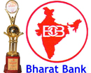Mumbai: Bharat Bank bags Top Bank Award from Sahakari Banks Association