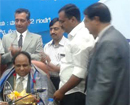 Mangaluru: DK district health & family welfare officer Dr Arun Kumar bags Top Doctor Award
