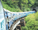 Mangalore: Man hit by speeding train dies at Indiranagar Gate, Haleyangady