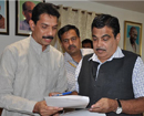 Mangaluru: MP Nalin Kumar urges union transport minister to upgrade state highways to NH in DK